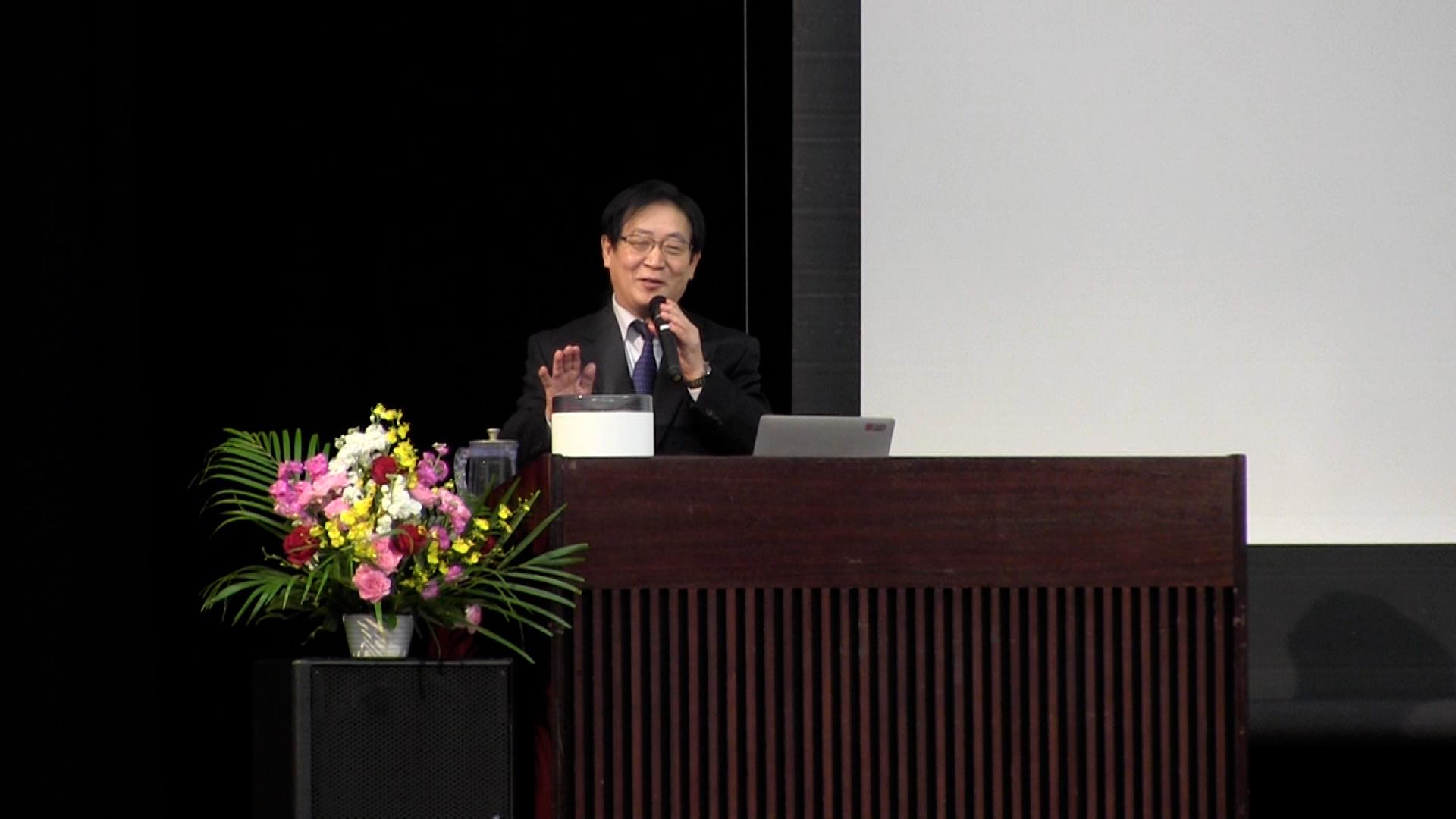 日本医科大学名誉教授 太田成男先生